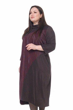 Платье-4300