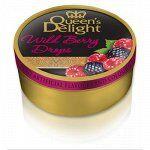 "Леденцы ""лесные ягоды"" 150г Queen's Delight"