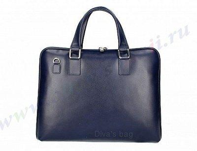 Ваша испанская обувь -17. Очень удобная — Итальянские деловые портфели, мужские сумки