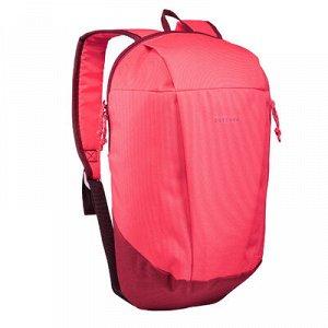 Рюкзак для походов на природе NH100 10 л QUECHUA
