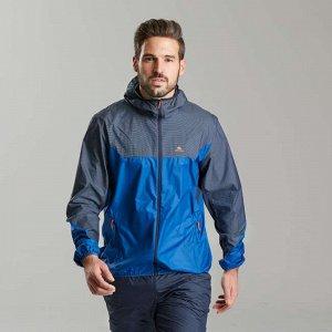 Ветрозащитная мужская куртка