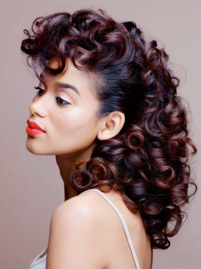 Профессиональная косметика для волос — Concept — стайлинг