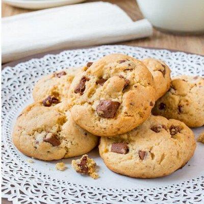 Любимое Яшкино! Сладости на любой вкус)   — Печенье — Вафли и печенье