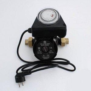 Насос циркуляционный Aquario AC 152-130HWT,  для горячей воды