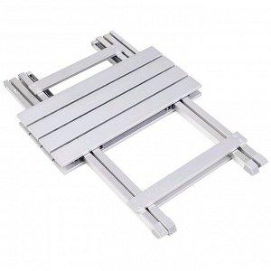 Стол складной GoGarden COMPACT 50, 50 х 48 х 61 см