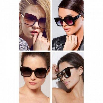 Очки.Оправы.Футляры.Аксессуары.Доступные цены.   — Солнцезащитные очки женские — Оптика