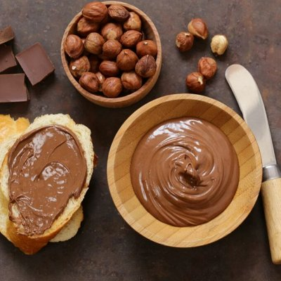 Любимое Яшкино! Сладости на любой вкус) — Шоколадная и арахисовая паста