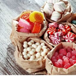 Любимое Яшкино! Сладости на любой вкус)   — Зефир, мармелад — Мармелад и зефир