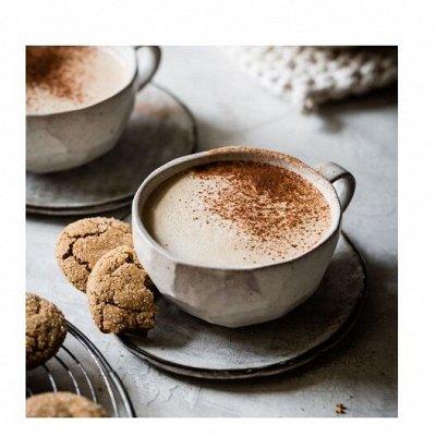 Любимое Яшкино! Сладости на любой вкус) — Кофе