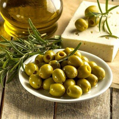 Любимое Яшкино! Сладости на любой вкус)   — Оливковое масло, оливки, маслины — Растительные масла
