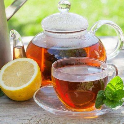 Любимое Яшкино! Сладости на любой вкус) — Чай