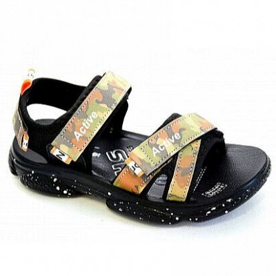 РКБ -6, ликвидация склада обуви! Скидки до 80% — Летняя обувь Сандалии, Босоножки мальчики(31-41)скидки до 50 — Босоножки