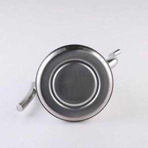 Чайник с ситом «Жуан», 1,4 л