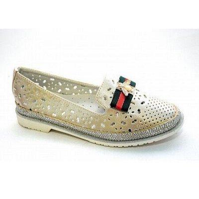 РКБ -6, ликвидация склада обуви! Скидки до 80% — Туфли, балетки (31-41) девочки до 50% скидки — Для подростков