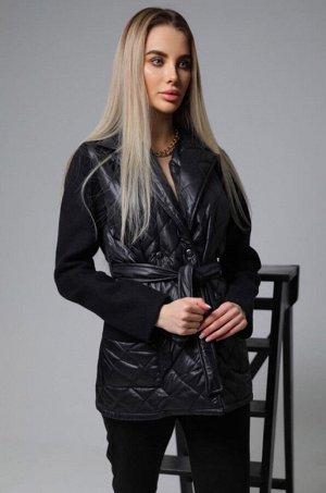 Куртка Крутая весенняя куртка-жакет Рукава: драп Грудь и спина: болонья