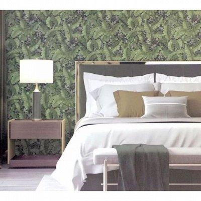 Дизайнерские обои из салонов города 💥  — Обои с имитацией вышивки Breeze  Alessandro Allori — Отделка для стен и потолков