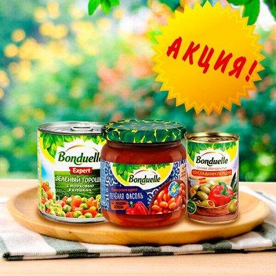 Вкусные и полезные макароны MAKFA — Bonduelle — по вкусной цене — Овощные и грибные