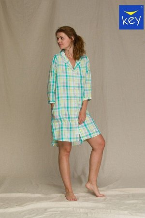LND 453 A21 Рубашка/Сорочка женская