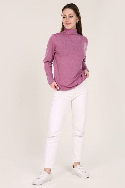 Бюджетный трикотаж для всей семьи — Женская одежда. Толстовки женские
