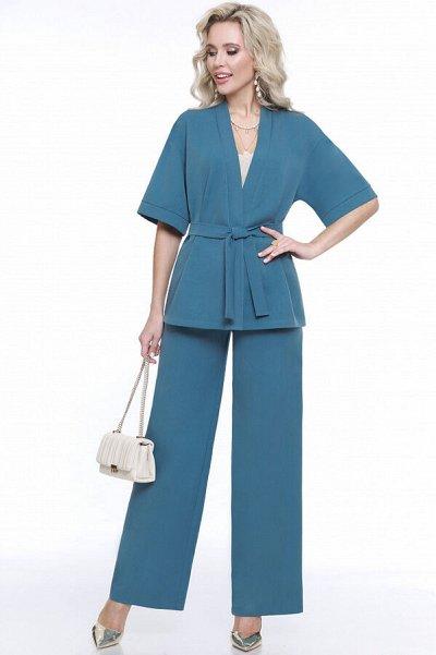 DS TrenD — стильная женская одежда - 12! Много новинок — Костюмы — Костюмы с брюками