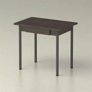 Стол обеденный 860х570, венге