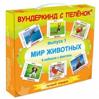 Мир развивающих игрушек Wood Toys™ — Подарочные наборы
