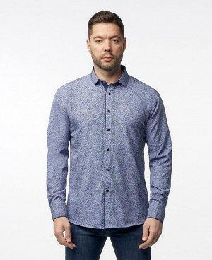 Рубашка BNU W0737, 0738