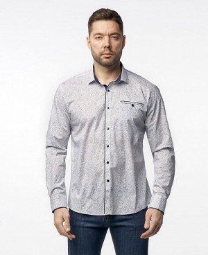 Рубашка BNU V1121.