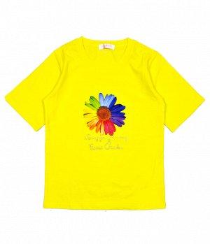 Футболка Colabear 685347 Желтый *