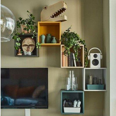 ✔ IKEA 512 Средний габарит Со склада всегда 0 руб — Модульные шкафы ЭКЕТ