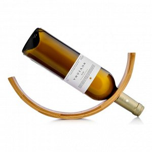 Подставка для бутылки WINE TIME 29*6,8*1,5 см