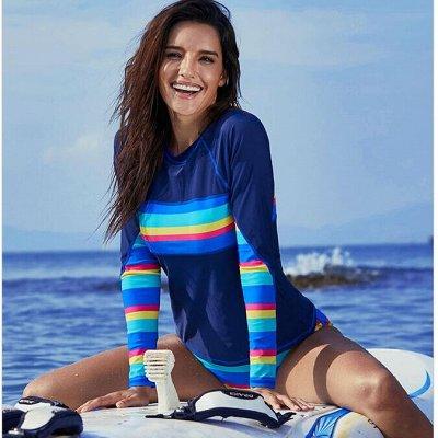 Одежда для SUP-серфинга — Костюмы — Купальники