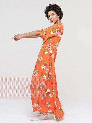 Платье женское 211-3638