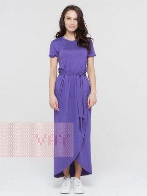 Платье женское 211-3623 0044 св.сирень