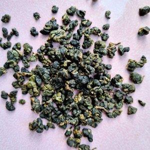 Чай Молочный улун B (Тайвань)