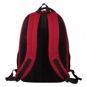 """Рюкзак BRAUBERG универсальный с отделением для ноутбука, """"Формула"""", 29 литров, 49х34х17 см, 226350"""