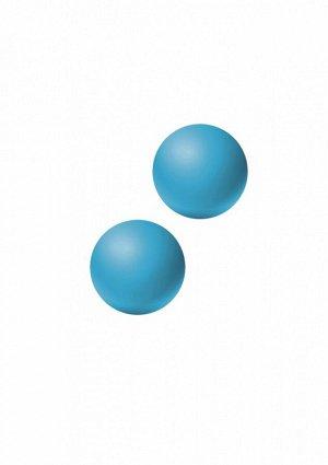 Тяжелые металлические шарики без сцепки в силиконовой оболочке Emotions Lexy Large