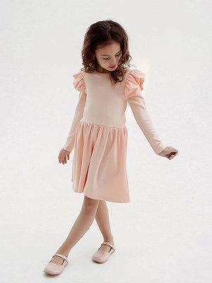 Платье Фея пудра