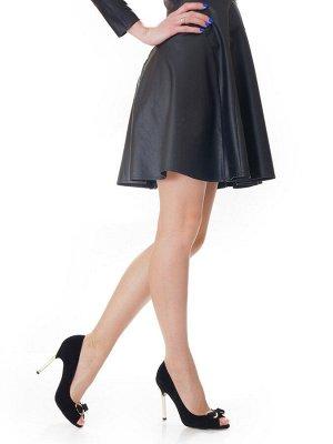 Туфли Страна производитель: Китай Полнота обуви: Тип «F» или «Fx» Сезон: Лето Тип носка: Открытый Форма мыска/носка: Закругленный Каблук/Подошва: Каблук Высота каблука (см): 10 Материал верха: Замша М