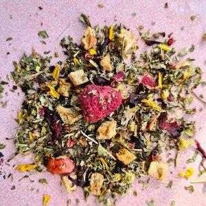 Чай Малина и мята