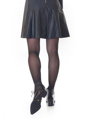 Ботинки Страна производитель: Китай Размер женской обуви x: 36 Полнота обуви: Тип «F» или «Fx» Вид обуви: Ботинки Сезон: Весна/осень Материал верха: Натуральная кожа Материал подкладки: Байка Материал