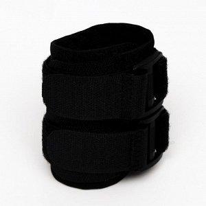 """Бандаж для лучезапястного сустава - """"Крейт"""" (№1, черный ) Е-190"""
