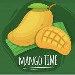 5 кг мякоть манго