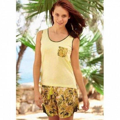 Распродажа коллекций женского трикотажа — Турецкая домашня одежда - отличное качество и цены! — Одежда для дома