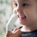 Спонжи для чистки зубов AQUAmagic LASKA, 2 шт Greenway® 2203
