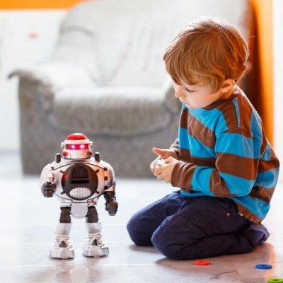 Сима - Игрушки для мальчиков — Классические роботы — Игрушки и игры