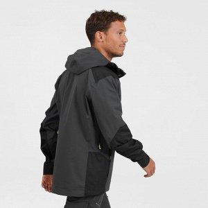 Куртка водонепроницаемая для горных походов муж. MH900 QUECHUA