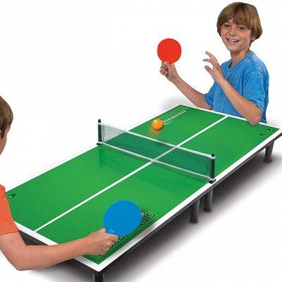 Сима - Игрушки для мальчиков — Спортивные игры (настольные) — Игрушки и игры