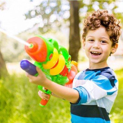 Сима - Игрушки для мальчиков — Водные игры — Игрушки и игры