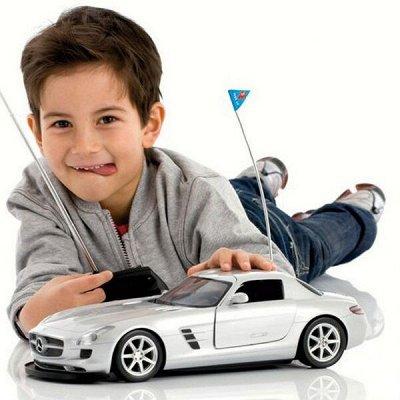Сима - Игрушки для мальчиков — Металлический транспорт — Игрушки и игры